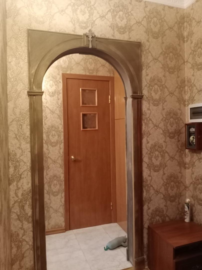 продажа двухкомнатной квартиры номер A-153973 в Суворовском районе, фото номер 26